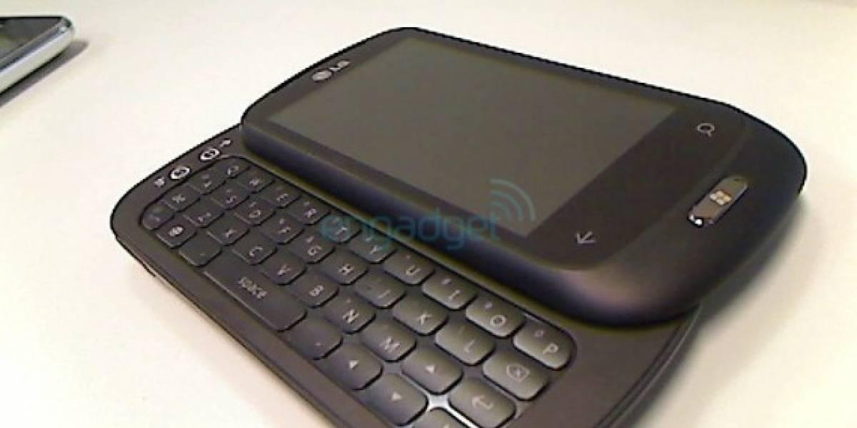 LG C900 con Windows Phone 7 sería lanzado el 28 de septiembre