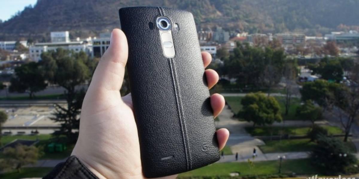 LG G4 podría saltar directamente a Android M cuando esté disponible