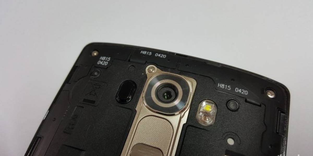 Android Marshmallow muestra el uso de la cámara en las estadísticas de la batería