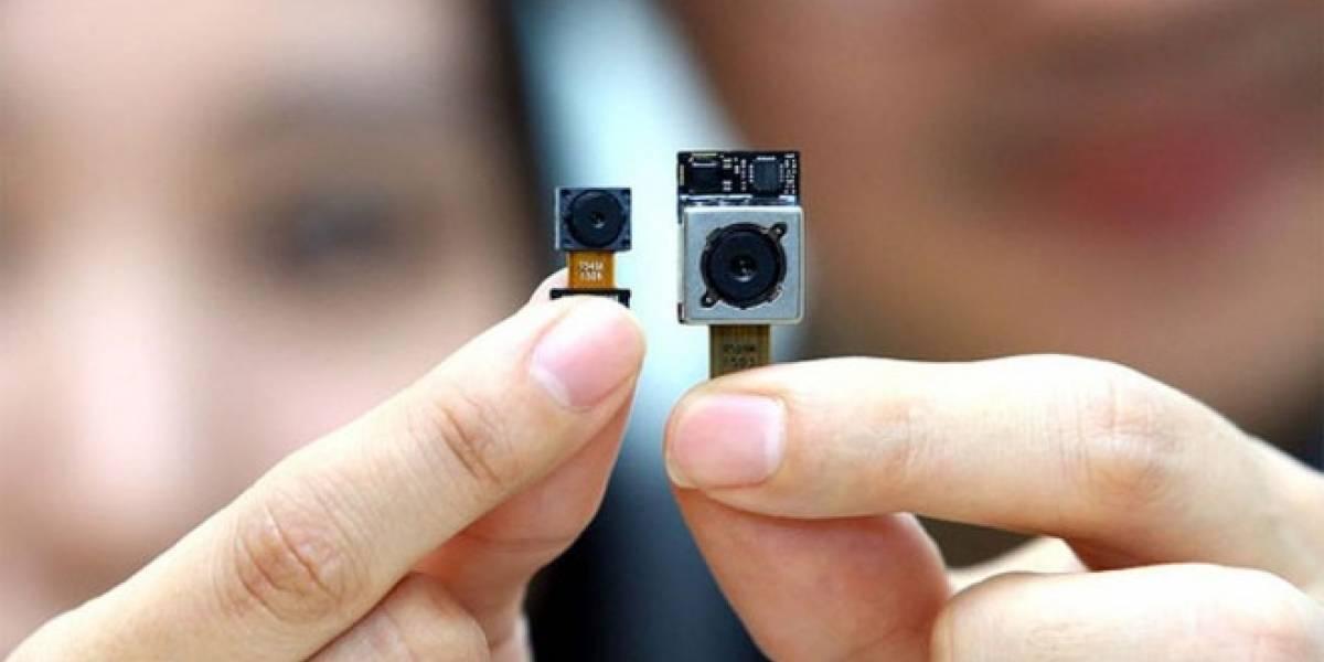 LG revela más detalles sobre las cámaras del LG G4