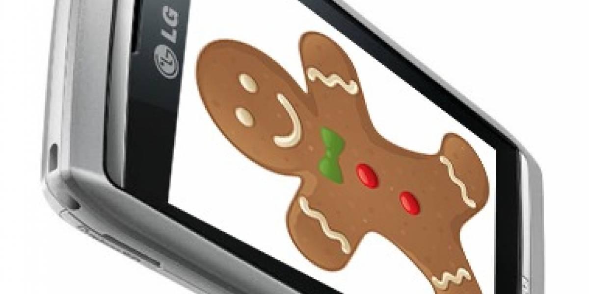 LG esperará la próxima versión de Android para lanzar su tablet