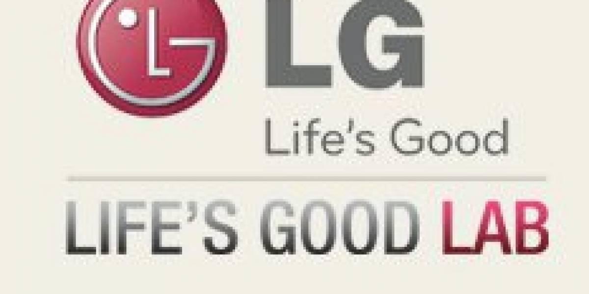 Si tienes una buena idea LG LAB te premia por ella con un curso en el MIT