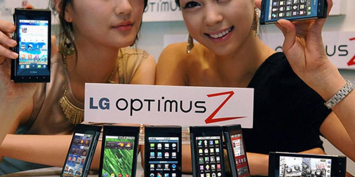 Según CEO del fabricante INQ, las mujeres bonitas no usan Android