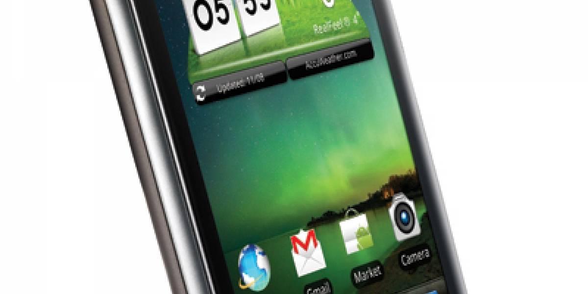 Chile: LG Optimus 2X, a la venta en dos semanas