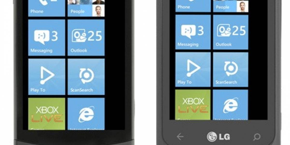 España: Movistar comenzará a vender Windows Phone 7 en noviembre