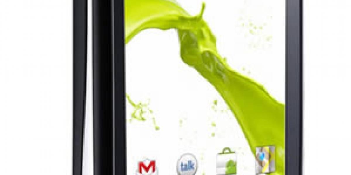 LG trae a Chile el primer móvil con Android 2.2: LG Optimus One