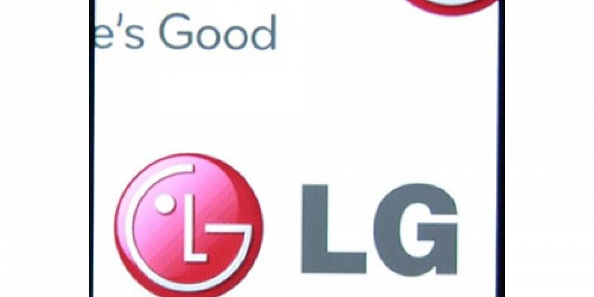 LG se asocia con VMware para trabajar en virtualización en Android