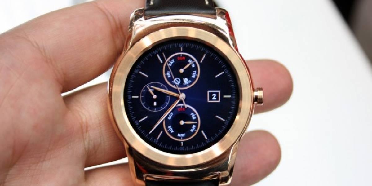 LG Watch Urbane y Google Nexus Player ya disponible en la tienda de Google