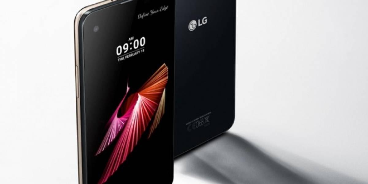 LG registra la marca X en Corea del Sur y la expande