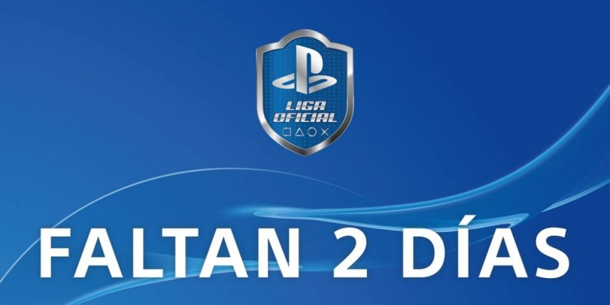 Sony crea la Liga Oficial PlayStation en España