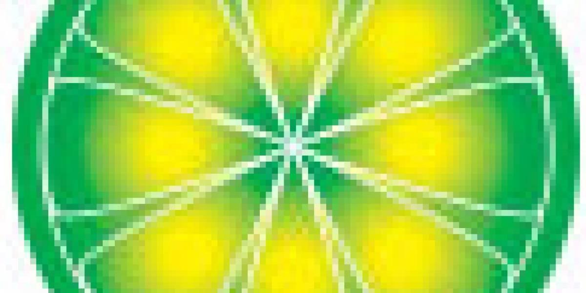 LimeWire comienza a vender música