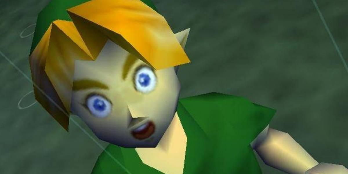 Hoy debutan los juegos de N64 y DS en la consola virtual de Wii U