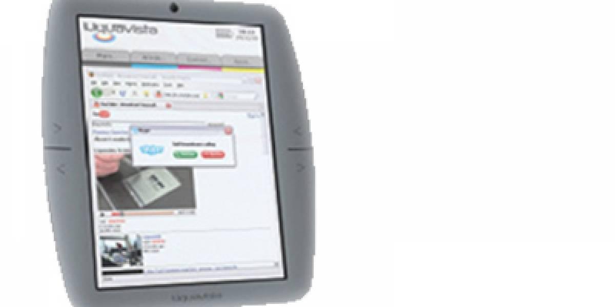 Samsung compra la fabricante de pantallas Liquavista