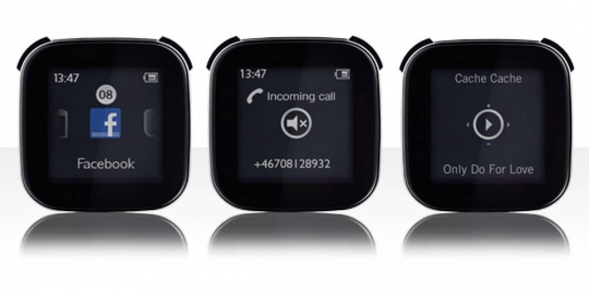 Sony Ericsson lanza mini segunda pantalla para celulares Android