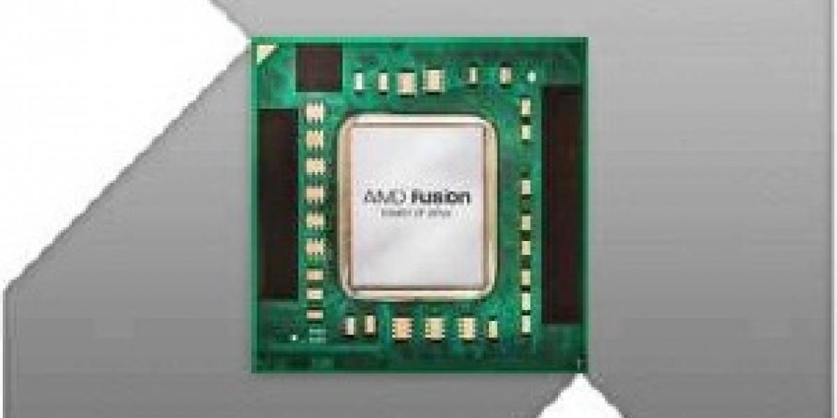 AMD APU Llano: Presentación filtrada