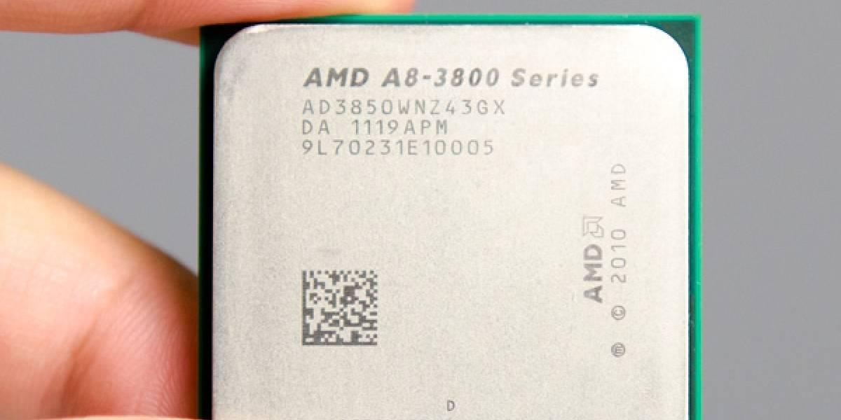 AMD Llano para Desktop: Primer review oficial