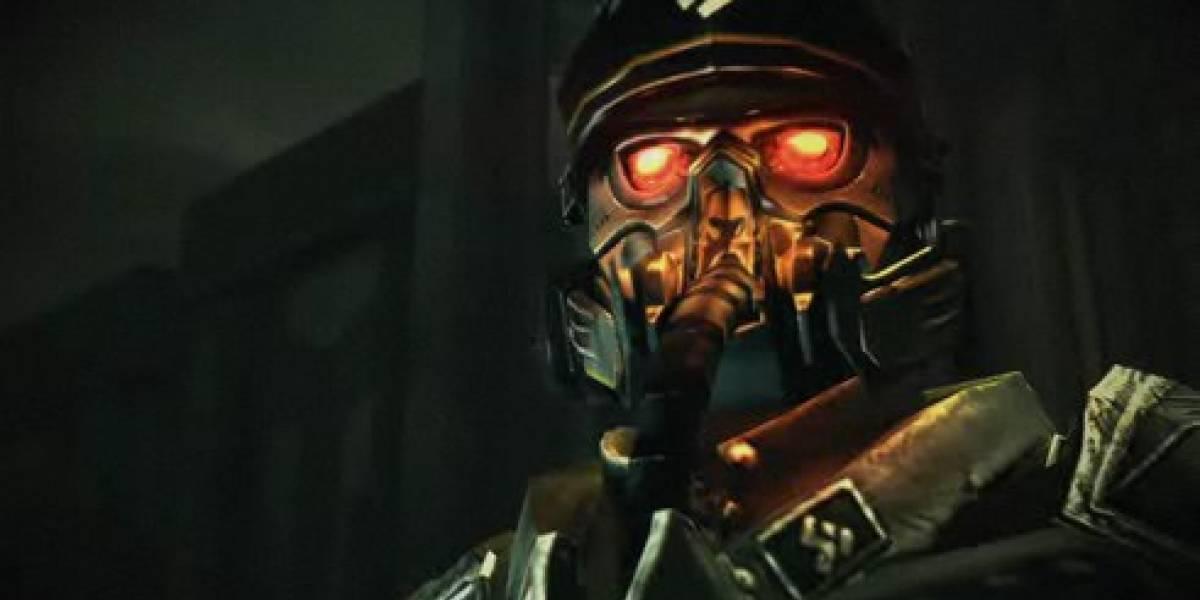 Killzone 2 webgame: Haciendo más corta la espera