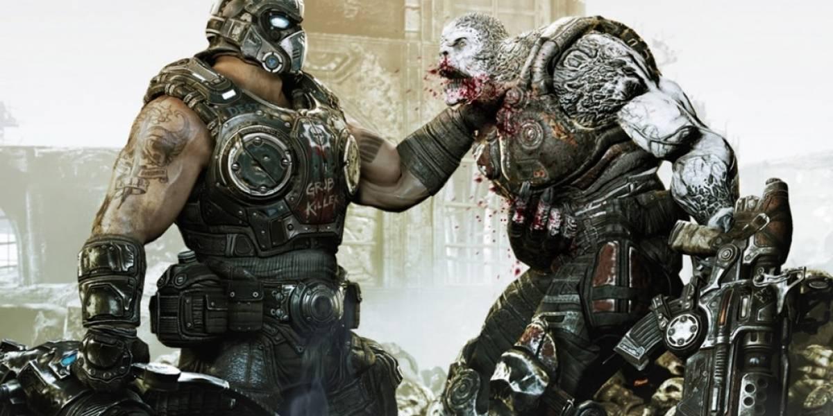 Microsoft castigó severamente a los que filtraron la remasterización de Gears of War