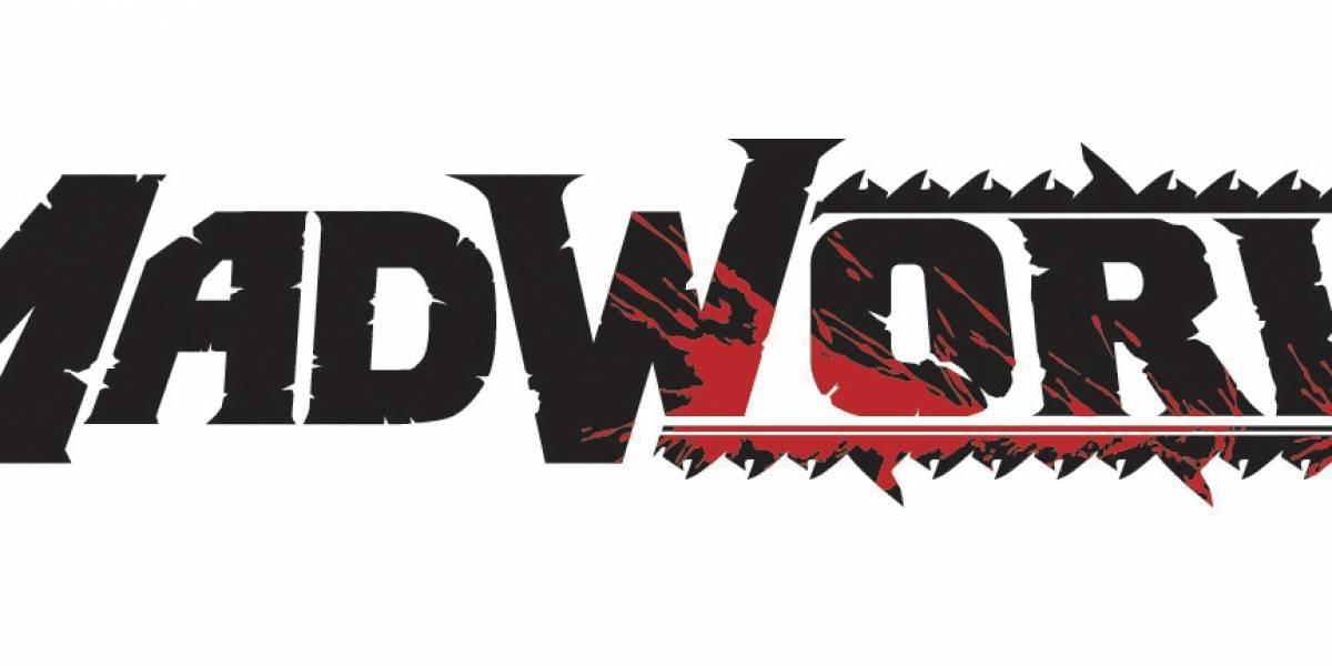 [NB Labs] Madworld