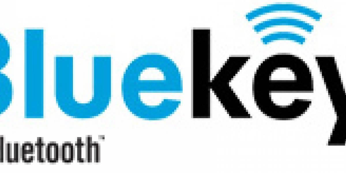 """Aplicación """"BlueKey"""" para abrir puertas desde el móvil gana premio de Nokia en España"""