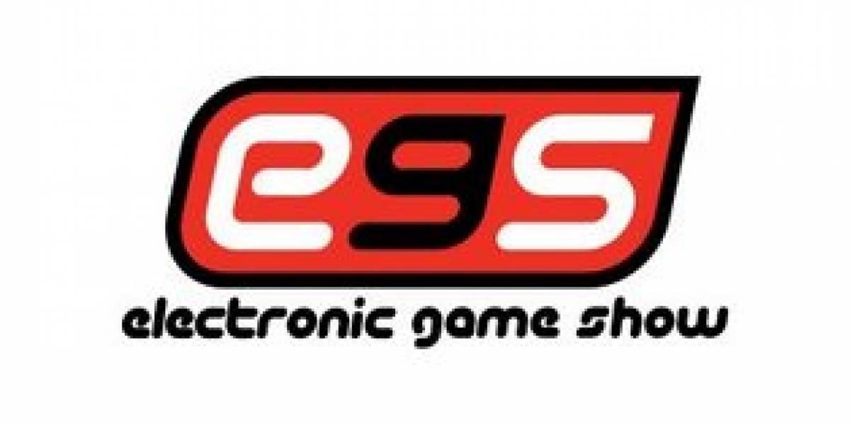 Electronic Game Show para octubre en México