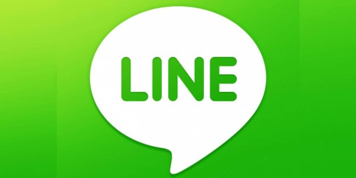 LINE lanza el servicio de pago por móvil LINE Pay a nivel mundial