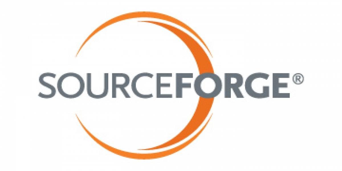 SourceForge es víctima de grave hackeo