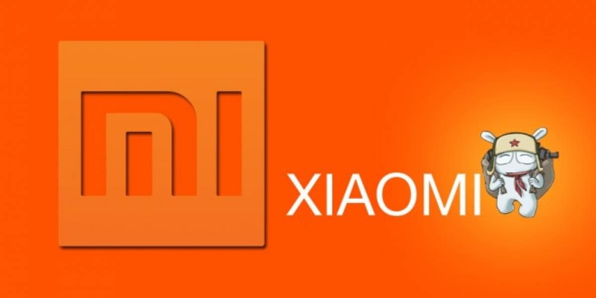 Xiaomi Mi 5 podría incorporar un lector de huellas dactilares