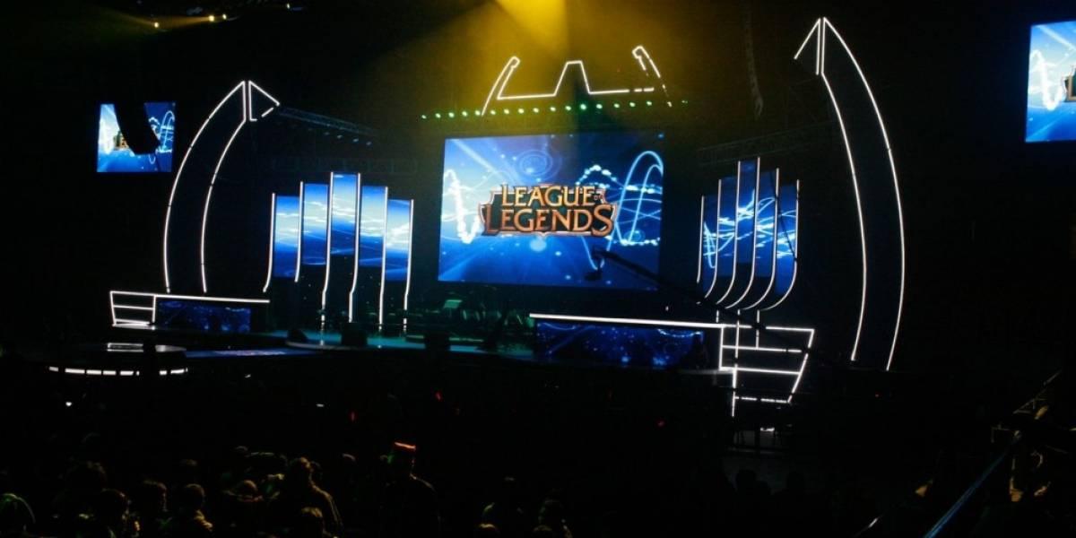 Conversamos con Riot Games sobre la Final de la Copa Latinoamérica de League of Legends
