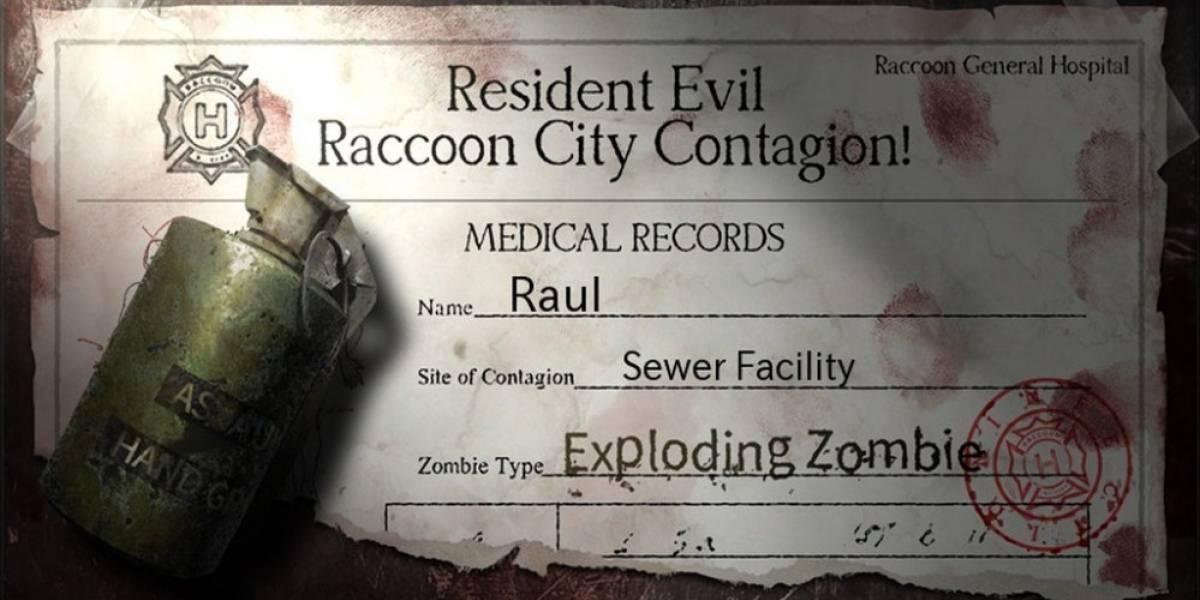 Infecta Raccoon City y Capcom agregará más contenido a Resident Evil HD