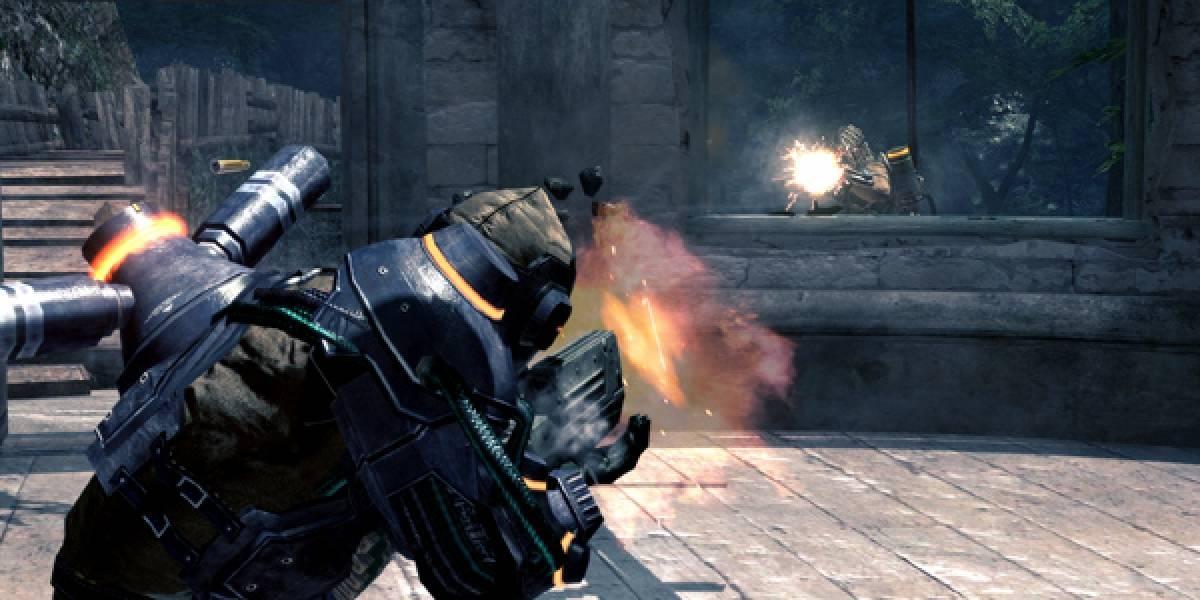 Capcom prefiere hacer juegos para Xbox 360