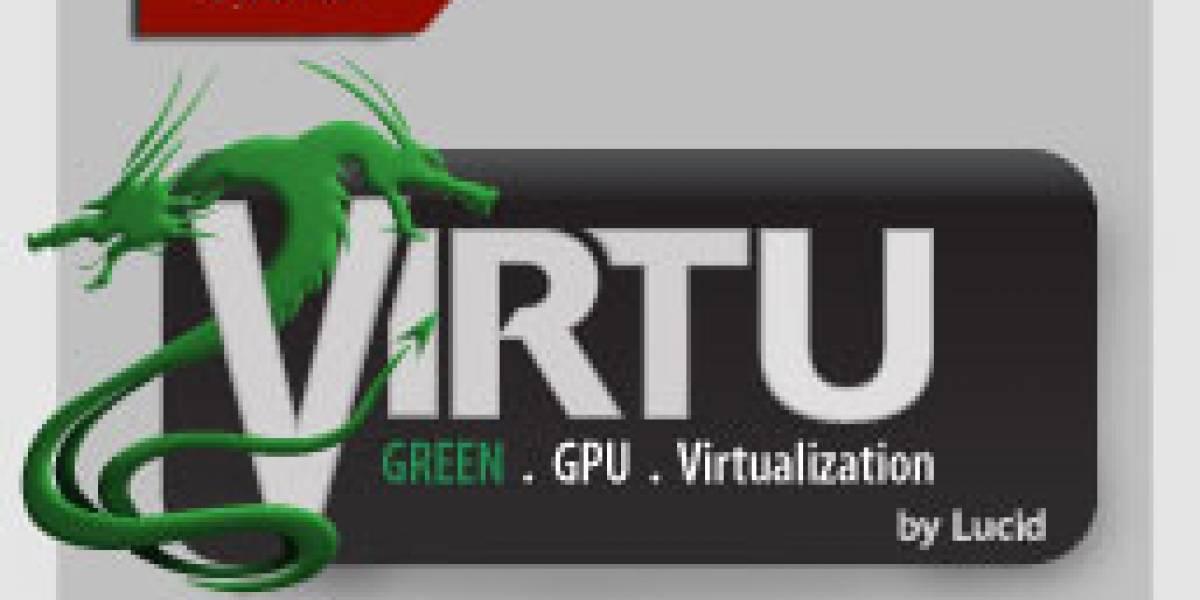 Lucidlogix Virtu llega con placas Intel H67 y Z68
