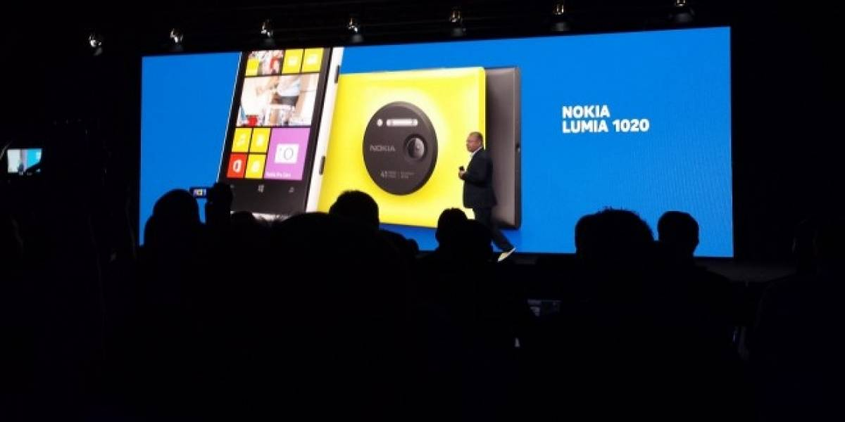 Steve Ballmer en picada contra el nombre de los equipos Nokia actuales