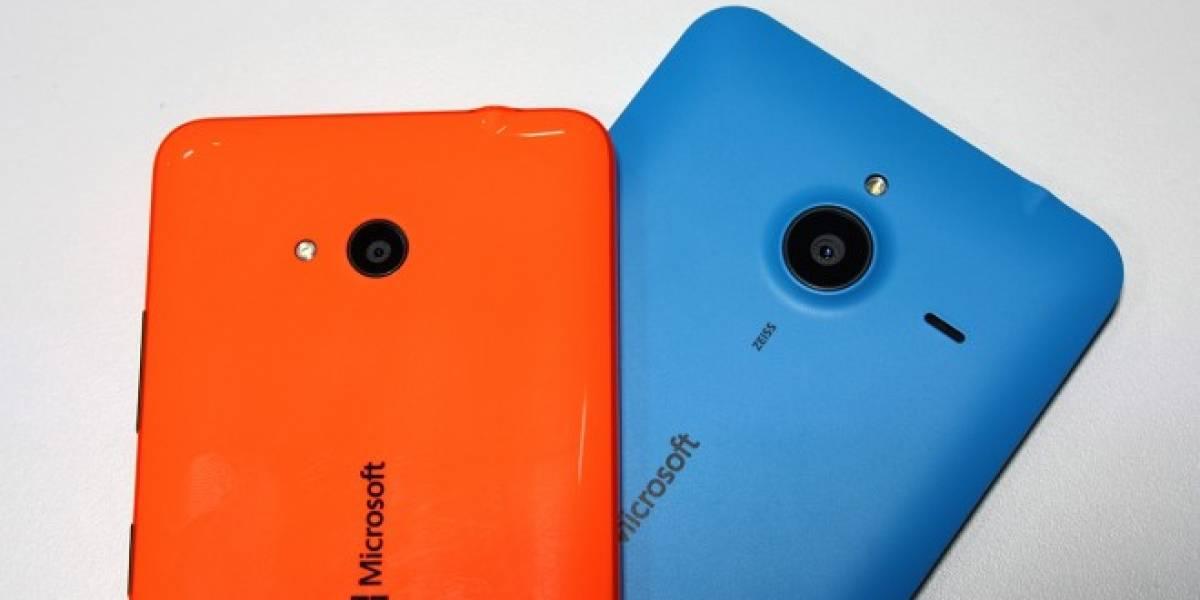Microsoft presentará nuevos teléfonos con Windows 10 en IFA 2015