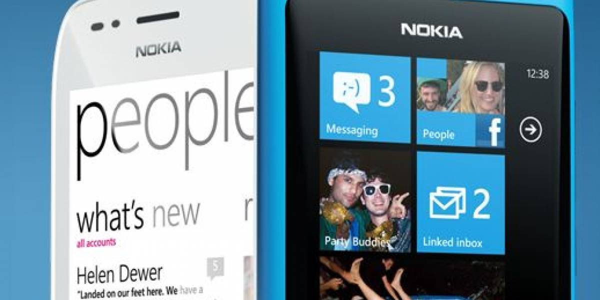 "Nokia World 2011: VP de Nokia revela que Windows Phone Apollo saldrá ""a mediados de 2012"""