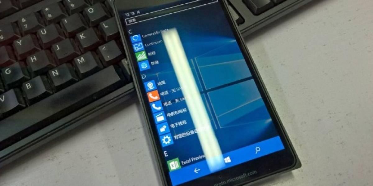 Los Lumia 950 y 950 XL aparecen en la tienda de Microsoft
