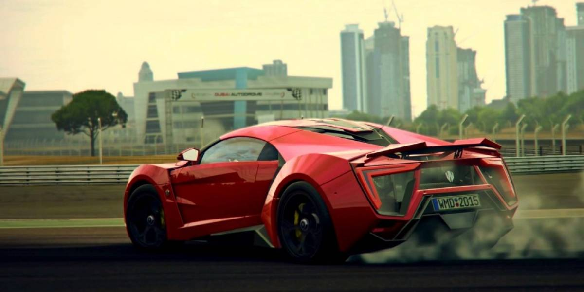 Project CARS recibirá DLC gratuito cada mes