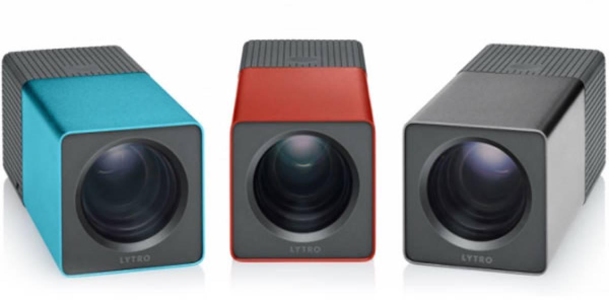 Steve Jobs quería utilizar la tecnología de la cámara Lytro en el iPhone