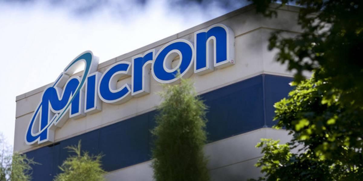 Finalmente Micron será quien compre Elpida por USD$3.750 millones