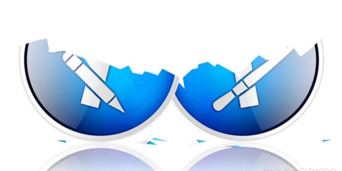Mac App Store crackeado en 1 día