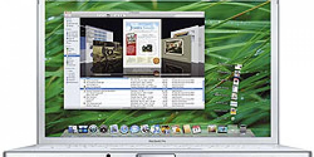 Futurología: MacBook Pro ultraportátil llegará en Enero 2008