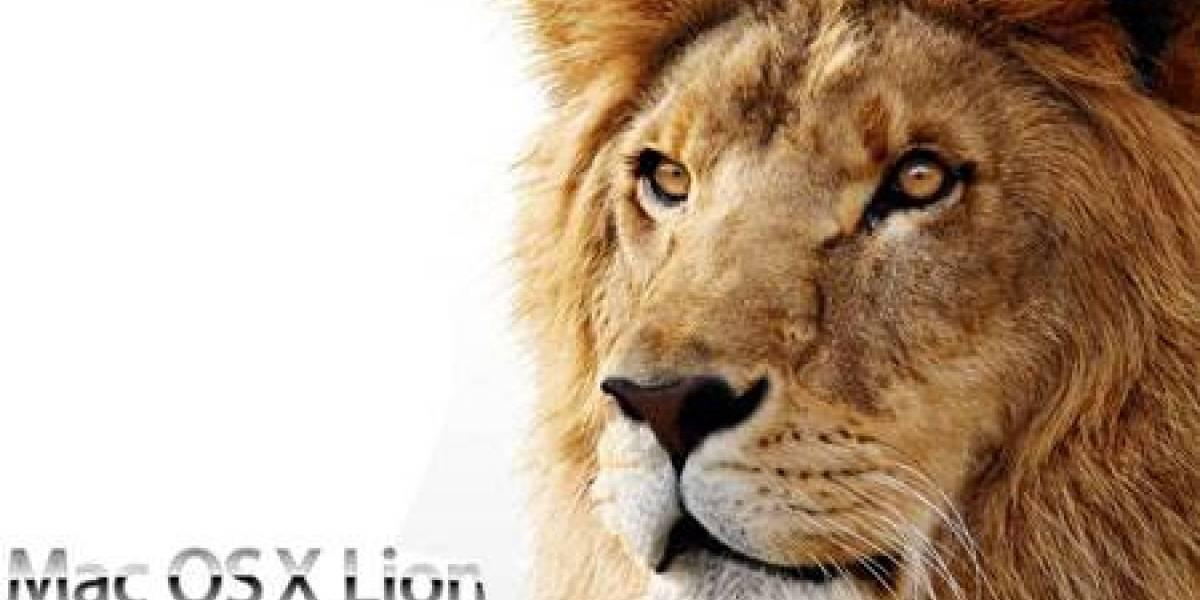 Apple unirá las versiones de OS X Lion cliente y servidor
