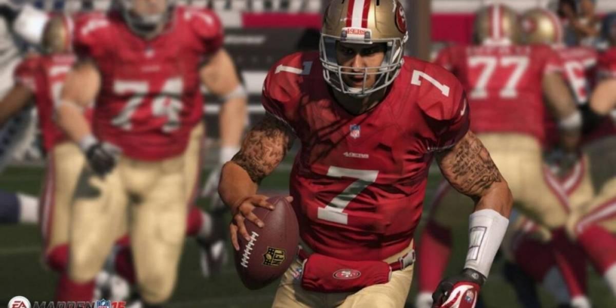 Deals with Gold: Descuentos en Madden NFL 15, Angry Birds Star Wars y más