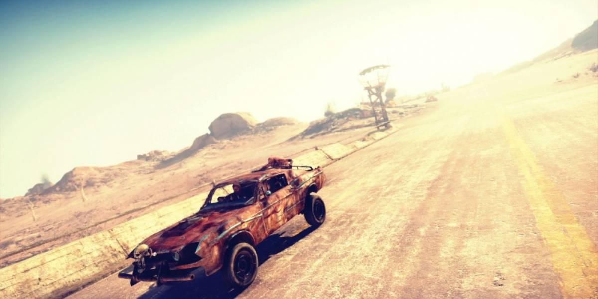 Mad Max [NB Labs]