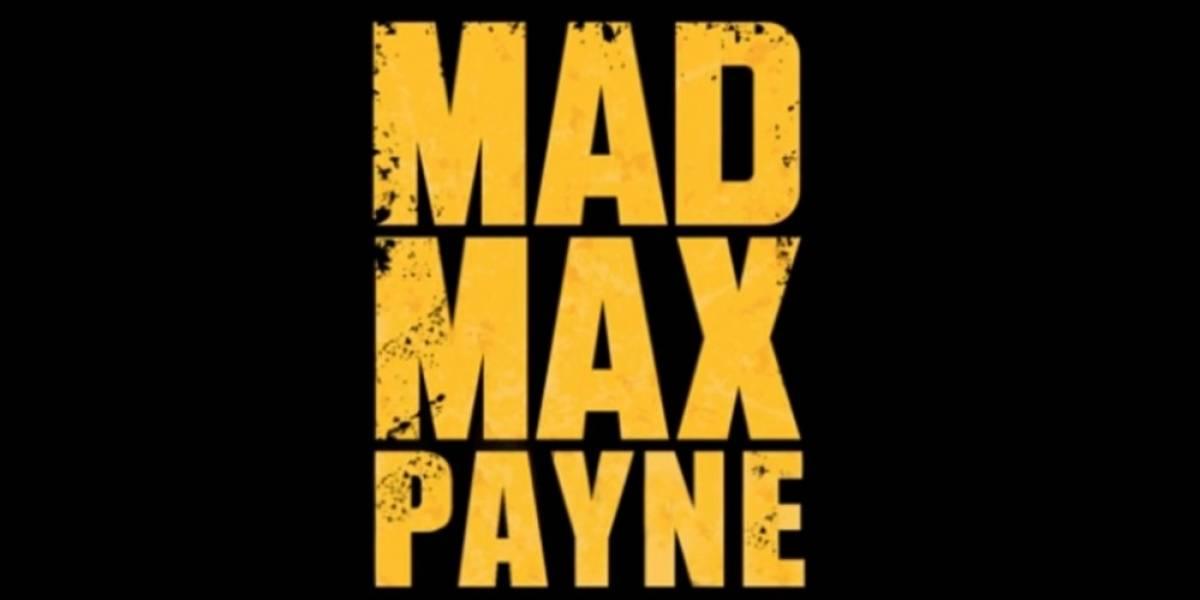 Mad Max Payne será el nuevo fan film de Zapruder Pictures