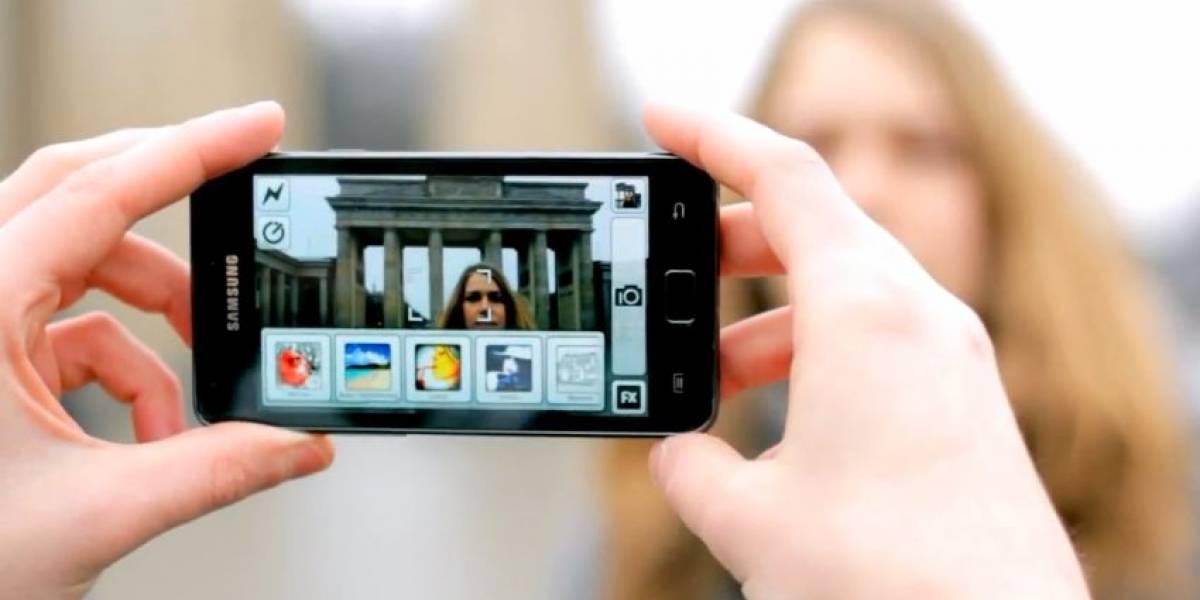 Camera MX: La suite fotográfica definitiva para tu dispositivo Android