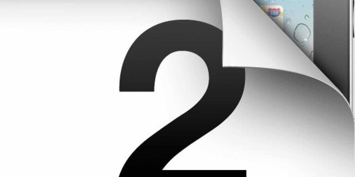 Este 2 de Marzo nace oficialmente el iPad 2