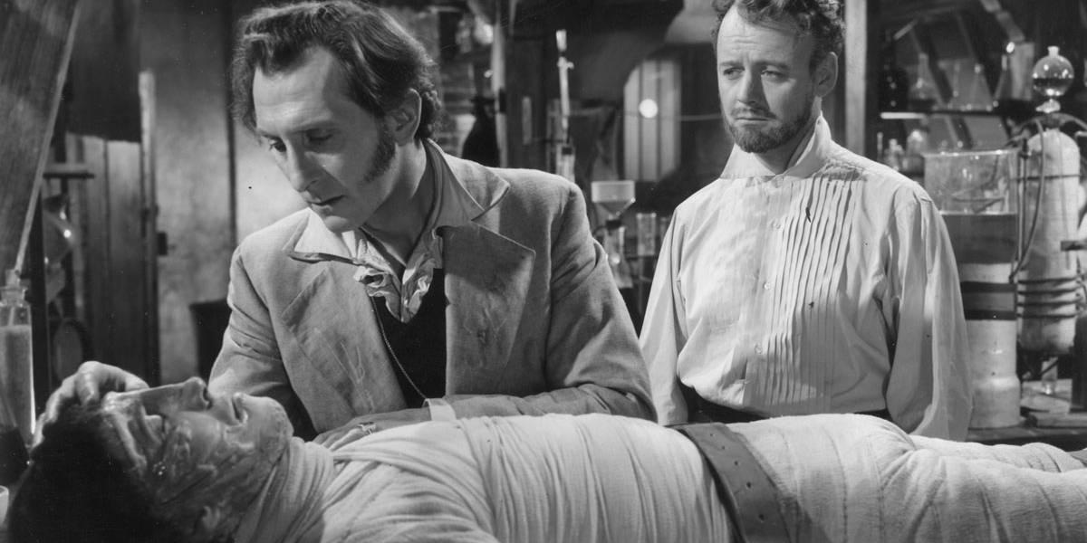 Após 200 anos, Frankenstein ainda 'assusta' a ciência