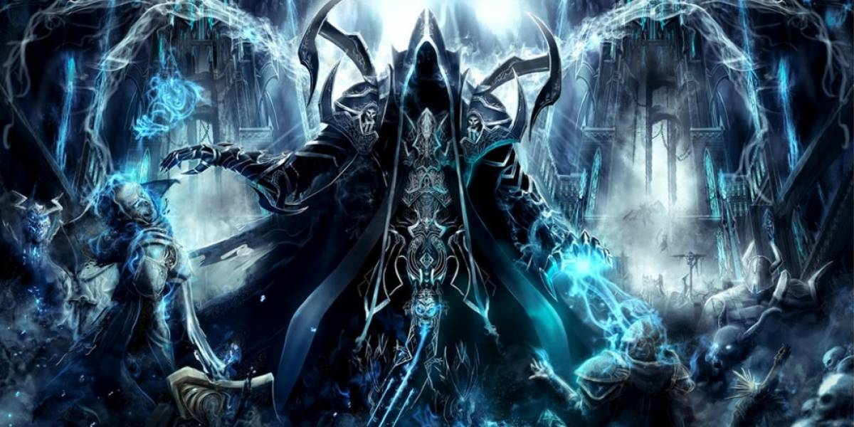 Semana de regalos en Diablo III: Reaper of Souls