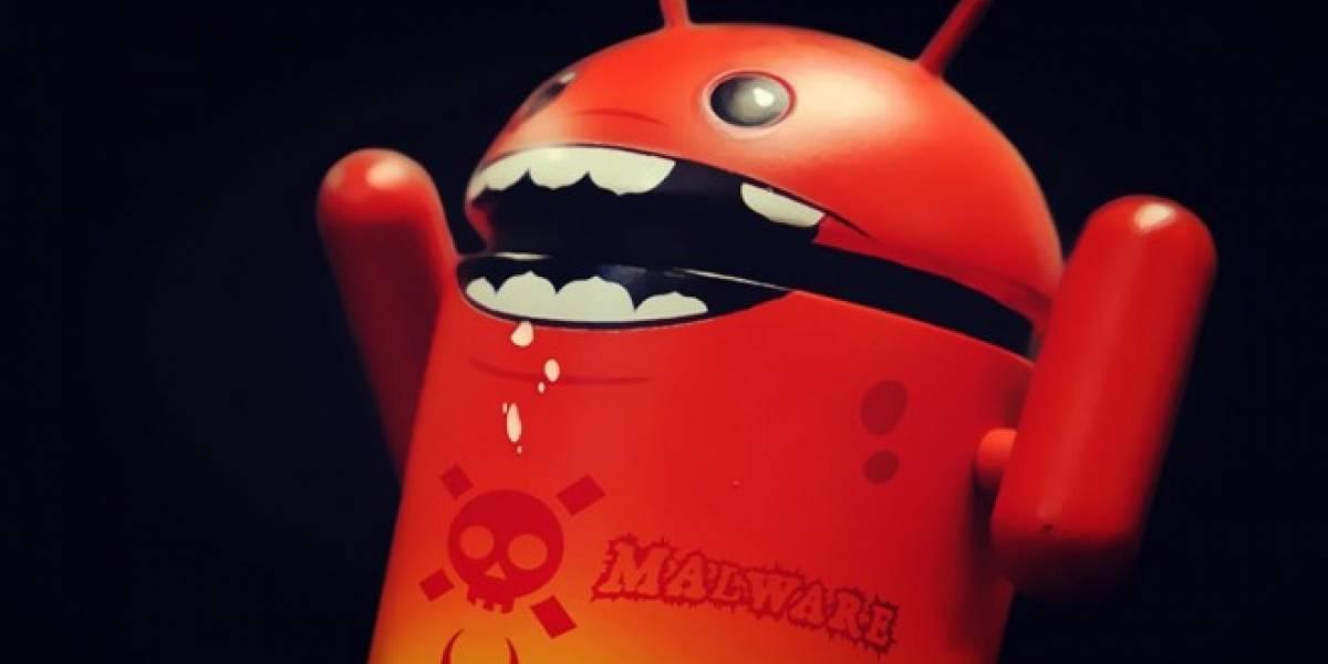 Descubren nuevo malware para Android enfocado en estafas bancarias